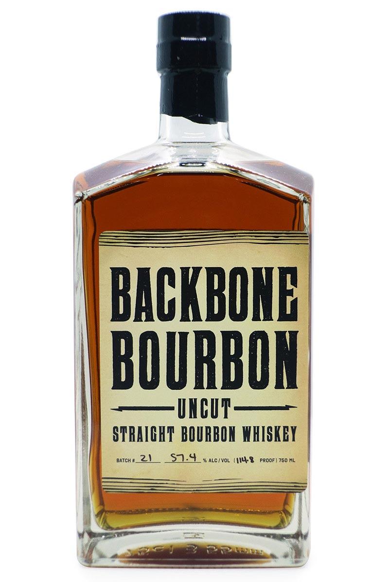Backbone \